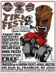 2nd Annual Tiki Fest Car Show0