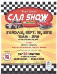 2nd Annual Time Union Car Show0