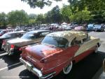 30th Annual Lead East World's Biggest 50's Party Part 10
