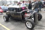 30th Annual Northeast Technical College Car Show0