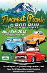 31st Annual Fircrest Picnic and Rod Run0