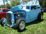 31st Annual Ford & Friends Car Show0
