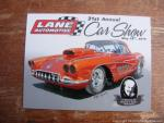 31st Annual Lane Automotive Car Show0
