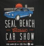 31st Annual Seal Beach Classic Car Show0