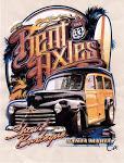 33rd Annual Bent Axles Car Club Car Show & BBQ 0