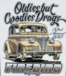 33rd annual Oldies But Goodies Drags at Firebird Raceway0