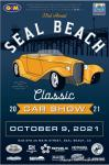 33rd Annual Seal Beach Car Show0