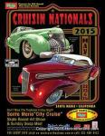 34th Annual West Coast Kustom Cruisin Nationals Part 2108