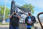 35th Annual West Coast Kustoms Cruisin' Nationals Saturday0