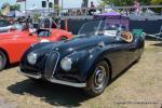 36th Annual All British Car Show0