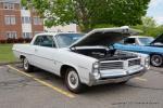 36th Annual All Pontiac, Oakland, and GMC Spring Car Show0