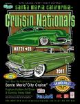 36th Annual West Coast Kustoms Cruisin' Nationals0