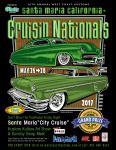 36th Annual West Coast Kustoms Cruisin' Nationals0