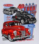 37th Annual Forty Ford Day0