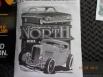38th Annual Street Rod Nationals North0