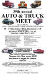 39th Annual Auto & Truck Meet0