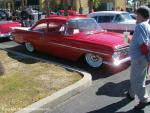 39th Annual Daytona Turkey Rod Run at The BelAir Plaza 0