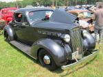 39th Annual Guilford Time Machines Car Show0