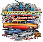 3rd Annual 2013 Northeast Rod & Custom Car Show Nationals0