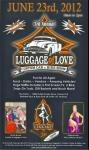 3rd Annual Luggage of Love Car & Bike Show0