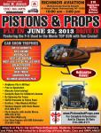 3rd Annual Thiers Memorial Pistons and Props Fly and Drive-in0