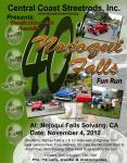 40th Annual Nojoqui Falls Fun Run Car Show0