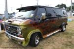 40th Van Nationals July 11-15, 20120