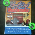 42nd Annual Street Rod Nationals South1