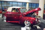 42nd Annual Birmingham O'Reilly World of Wheels0