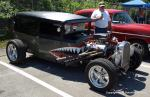 42nd Annual Street Rod Nationals South0