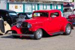 42nd NSRA Western Street Rod Nationals0