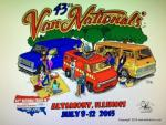 43rd Annual Van Nationals1