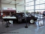 43rd NSRA Street Rod Nationals Plus EXPO HALLS  BUILDERS SHOWCASE & EXHIBITORS0