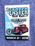 46th Easter Rod Run0