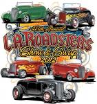48th Annual LA Roadsters Show and Swap0