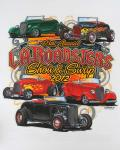 48th Annual Los Angeles Roadsters Show & Swap0