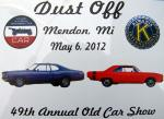 49th Annual Mendon Dust Off Car Show0