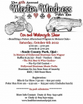 4th Annual Mentor Madness Car and Motorcycle Show0