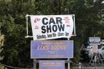 4th Annual Walnut Creek Elks Car Show0