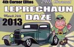 4th Corner Elites 29th Annual Leprechaun Daze Show and Shine0