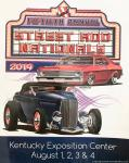 50th Annual Street Rod Nationals0