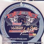 50th Piston Powered Autorama1