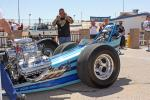 50th Tucson Dragway Hot Rod. Reunion0