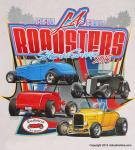 51st Annual L.A Roadster Show0