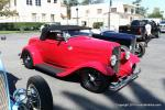 51st L.A Roadster Show0