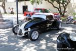 52nd Annual L.A Roadster Show0