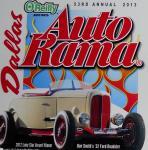 53rd O'Reilly Auto Parts Dallas AutoRama Feb. 15-17, 20130