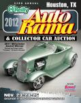 53rd O'Reilly Auto Parts Houston AutoRama Nov. 23-25, 20120
