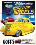 54th Annual Milwaukee World of Wheels0