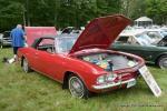 55th Annual Belltown Antique Car Show0